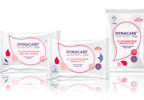 Dymacare® 2% Chlorhexidine Bathing Range