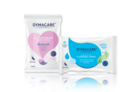 Dymacare® Continence Care Range